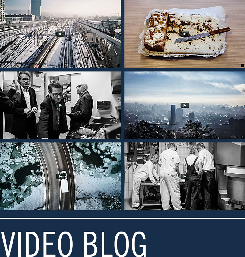 Valora Video Blog