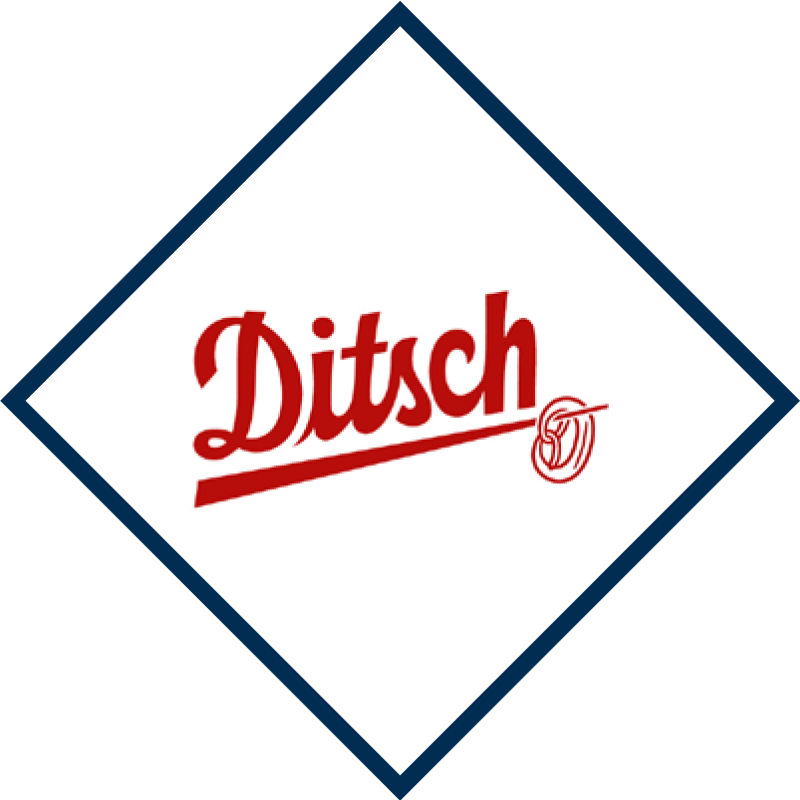 Ditsch, A passion for lye-baked goods