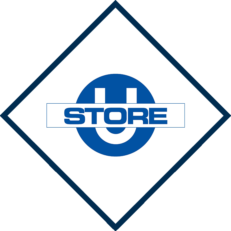 U-Store, The product range is focused on the needs of  customers on the move