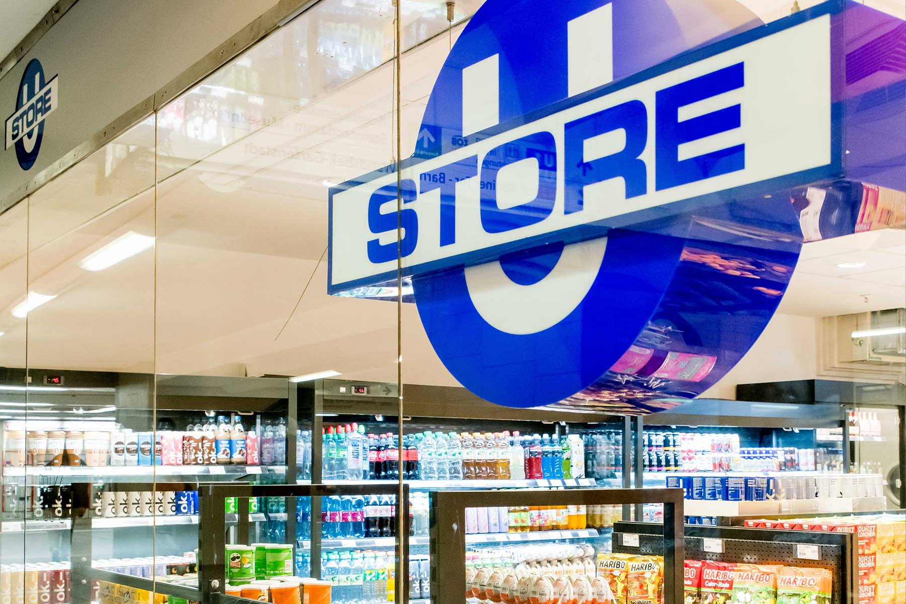 U-Store, «Supplies for the road»